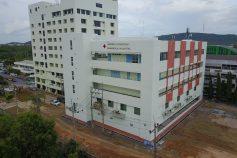 Songkhla Hospital