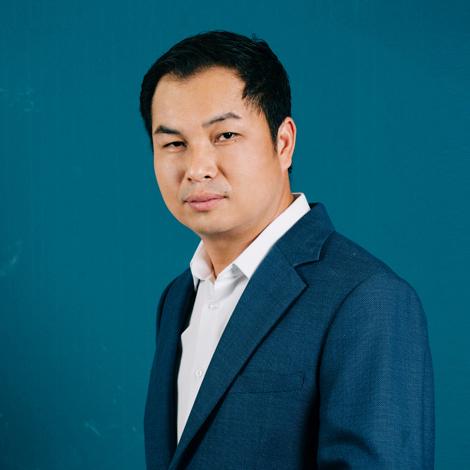 Vayu Tongpoon