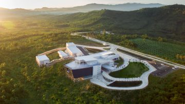 Prince Of Songkhla University Southern Thailand Science Park