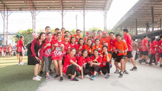 SCG D-Biz Mini Marathon