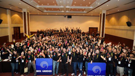 Aloha Pattaya Party Happy New Year 2020