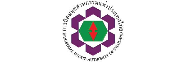logo นิคมอุตสาหกรรมแห่งประเทศไทย