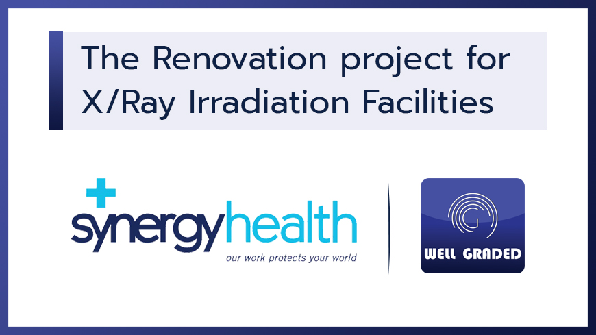 The Renovation project for X/Ray Irradiation Facilities
